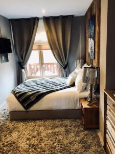 Coeur des Neiges - Hotel - Saint-Gervais-les-Bains