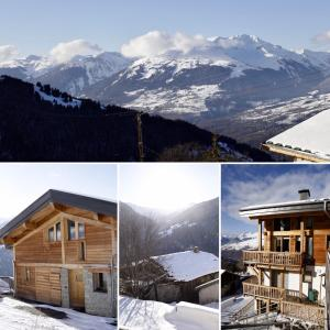 Le Falyoucher - Apartment - Peisey-Vallandry