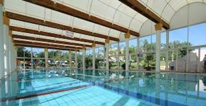 . The Resort House