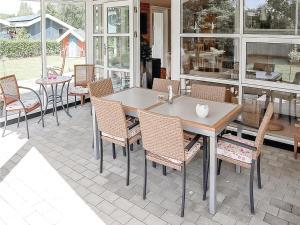 Holiday home Haderslev 54, Ferienhäuser  Kelstrup Strand - big - 9