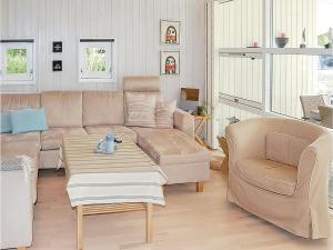Holiday home Haderslev 54, Ferienhäuser  Kelstrup Strand - big - 10