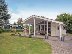 Holiday home Haderslev 54, Ferienhäuser  Kelstrup Strand - big - 13