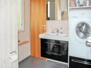 Holiday home Haderslev 54, Ferienhäuser  Kelstrup Strand - big - 14