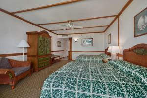 Ka'anapali Beach Hotel (2 of 96)
