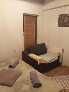 Apartement Suzana, Appartamenti  Mavrovo - big - 26