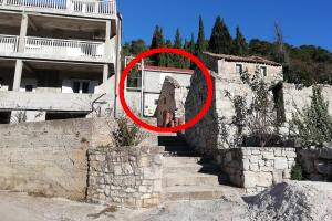 Apartments with a parking space Luka, Peljesac - 16229