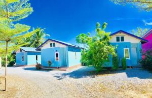 Lovely cottage,Pure air,Fast WiFi Phitsanulok - Nakhon Thai