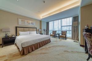 Grand Mercure Oriental Ginza Shenzhen, Hotels  Shenzhen - big - 25