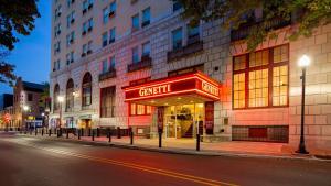 SureStay Collection by Best Western Genetti Hotel - Williamsport