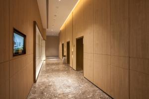 Nanan Ao Sheng Yi Hao Hotel