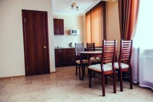 Гостиницы Шилово