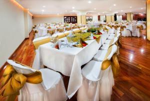 Hotel Fernando Plaza, Hotels  Pasto - big - 32
