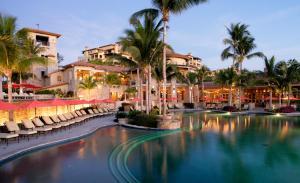 Hacienda Beach Club & Residences