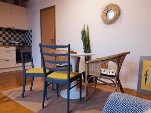 obrázek - Stylish apartment with sauna