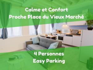 obrázek - Appartement Le Jeanne-d'Arc