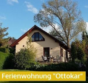 Ferienwohnung Ottokar Familie Dust Nähe Neubrandenburg - Grischow