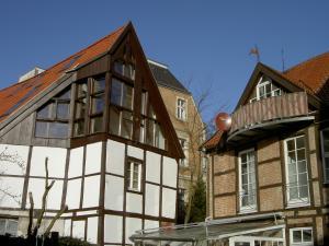obrázek - Traumwohnung 3.6 - City of Münster (1-4 Pers)