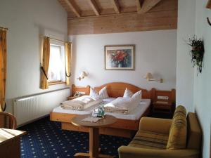 Kur- und Ferienhotel Haser, 3-star Hotel in Oberstaufen ...
