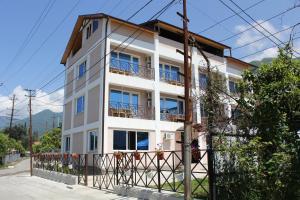 Мини-гостиница Званба, Гагра
