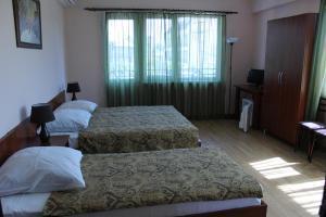 Guest House Zvanba, Гостевые дома  Гагра - big - 8