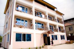 Guest House Zvanba, Гостевые дома  Гагра - big - 35