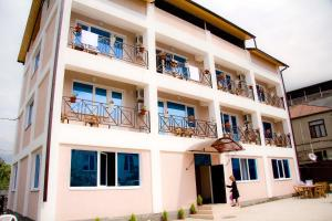 Guest House Zvanba, Affittacamere  Gagra - big - 30