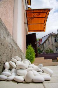 Guest House Zvanba, Гостевые дома  Гагра - big - 23