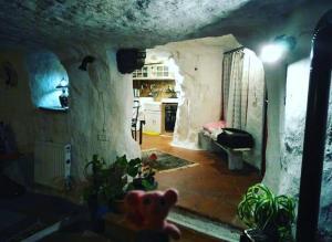 Casa Sulla Rupe