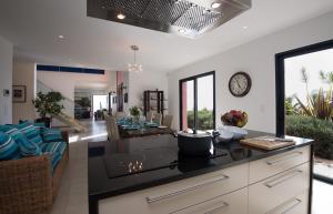 Luxury Ocean Front Villla, Ville  Achada de Cima - big - 3