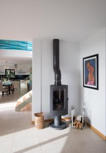 Luxury Ocean Front Villla, Ville  Achada de Cima - big - 4