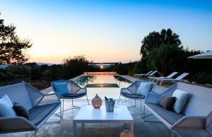obrázek - Fogliarella Villa Sleeps 8