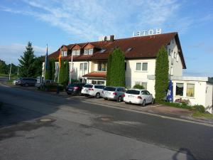 Hotel Panorama - Ebersdorf bei Coburg