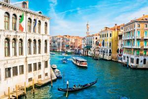 In Venice - Venice