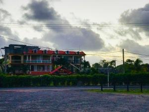obrázek - Sun Tropical Paradise