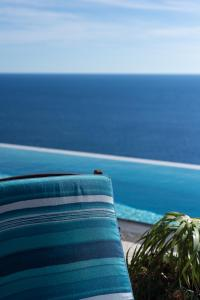 Luxury Ocean Front Villla, Ville  Achada de Cima - big - 8