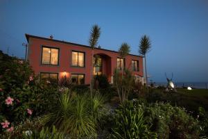 Luxury Ocean Front Villla, Ville  Achada de Cima - big - 9