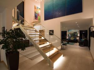 Luxury Ocean Front Villla, Ville  Achada de Cima - big - 13