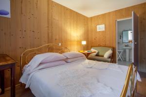 La Ferme de Thoudiere - Hotel - Saint-Étienne-de-Saint-Geoirs