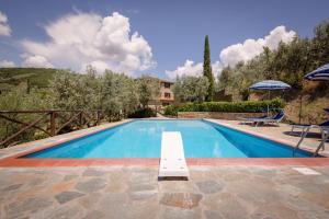 Sant'Enea Villa Sleeps 4 Pool WiFi T571377 - AbcAlberghi.com