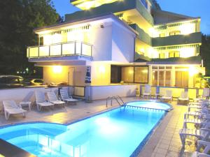 Hotel Oasi - AbcAlberghi.com
