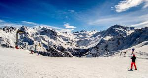 Appart 4 pers. Ski In & Out - Hotel - Nendaz