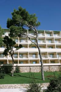 Bluesun Hotel Marina, Hotels  Brela - big - 10
