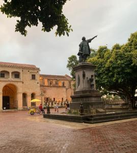 Calle Arzobispo Nouel Appartem Santo Domingo