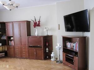 Apartament Kris Gdynia Centrum Świętojańska 900 m do plaży