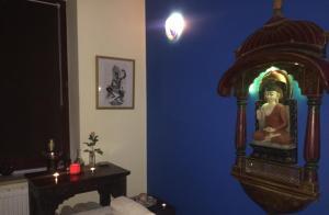 Room in SPA