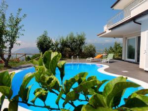 Villa Marinella - Cicerale