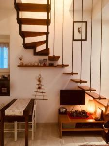 Mini Appartamento Centro Storico - Apartment - Pescocostanzo
