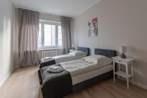 AAA Apartamenty Gdynia Śródmieście 3 pokoje Centrum
