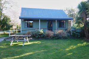 obrázek - Greenstone Cottages