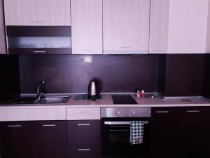 Cosy Apartment - City Centre